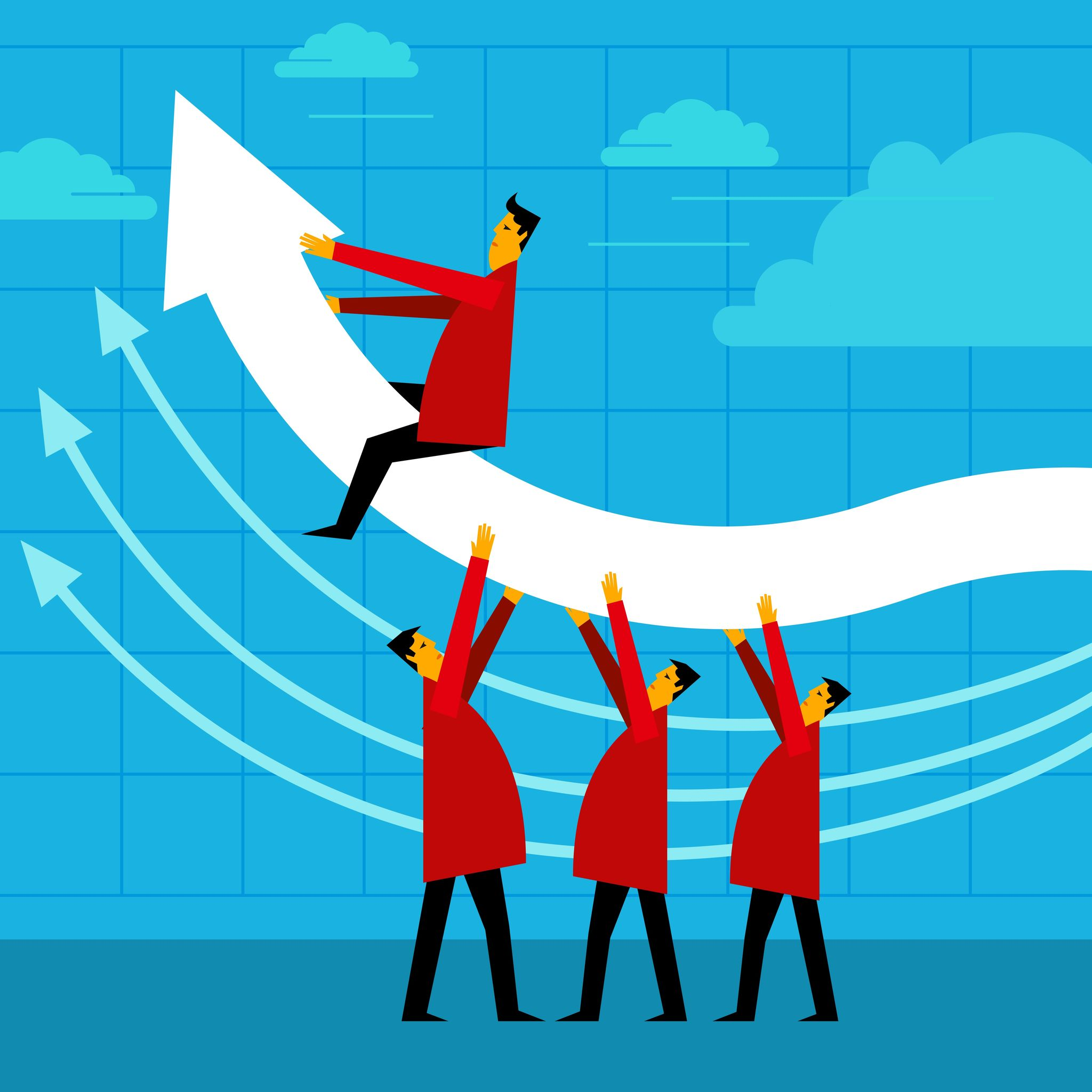 Et si votre entreprise nécessitait un redressement ?